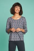 Woodshell Top  by Mistral